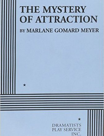 The Mystery of Attraction cover