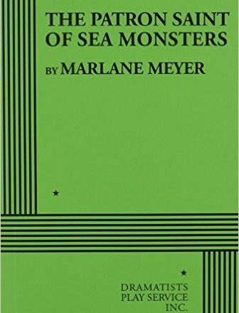Patron Saint of Sea Monster cover